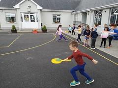 Active Schools Week 2021