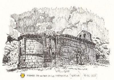 Montejo de la Vega de la Serrezuela (Segovia)