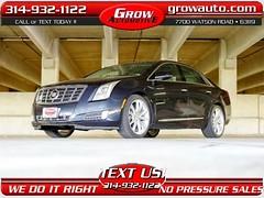 Cadillac XTS $15967