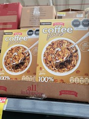 Cereal you can't find in the United States