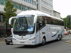 Scania Irizar I6