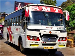 KA20A8568, SMT Udupi Brahmavara Hebri