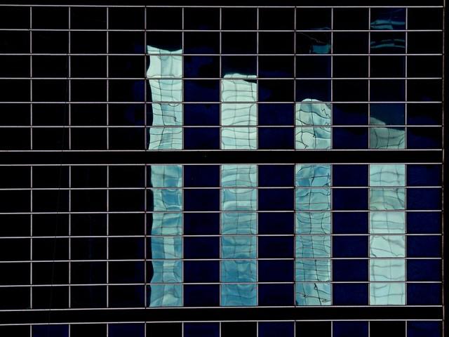 Segmented Reflection