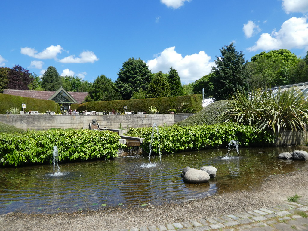 University Botanic Garden, Durham