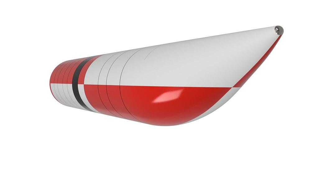 X-15 External fuel tank