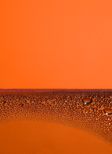 365 - Image 168 - Droplets...