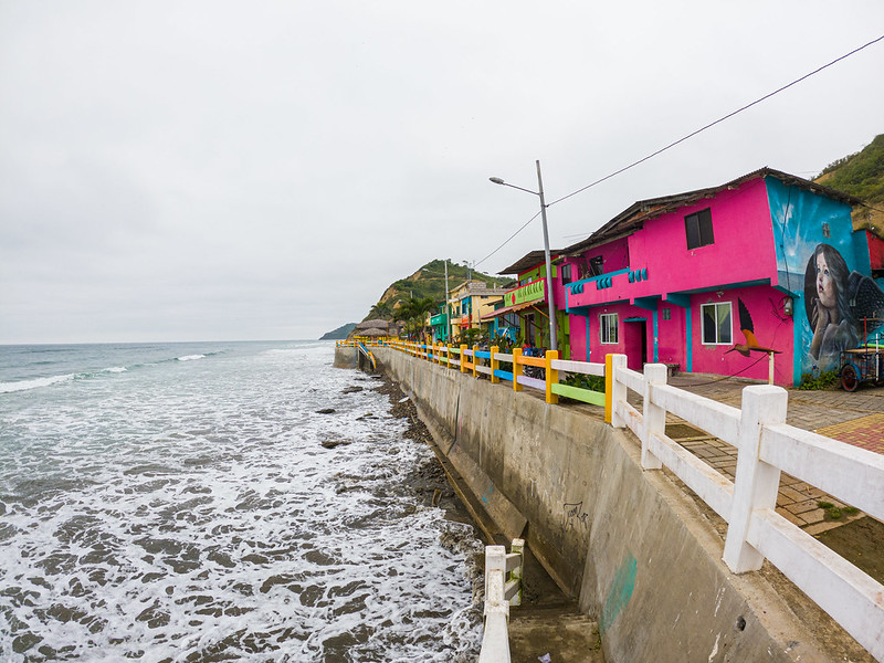 La Entrada Santa Elena