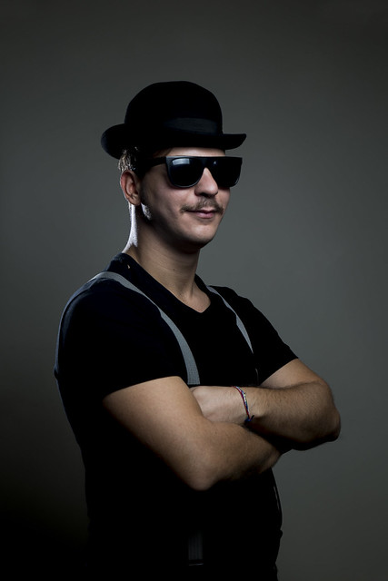 Portrait Francesco