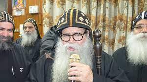 الأنبا صرابامون أسقف ورئيس دير الأنبا بيشوي (3)