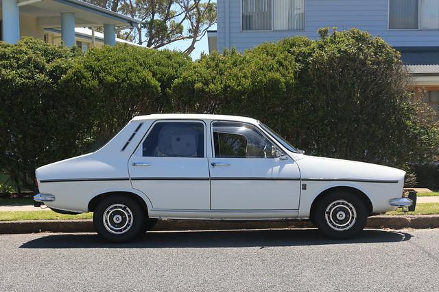 1975 Renault 12 GL