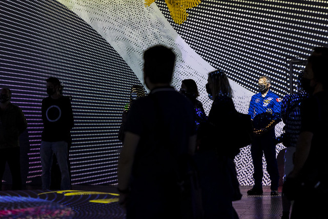 astronaut david saint-pierre oasis immersion by eva blue 03