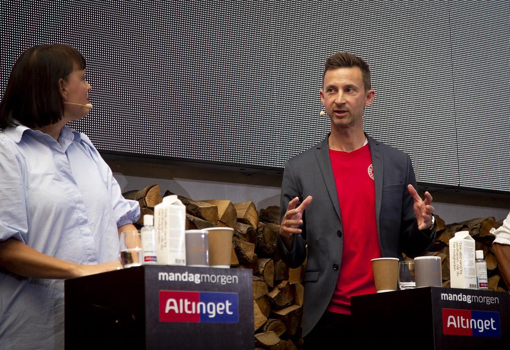 20211706 Altinget Folkemode Graensedebat Mikkel Aarø-Hansen, CEO, Wonderful Copenhagen 750A7039