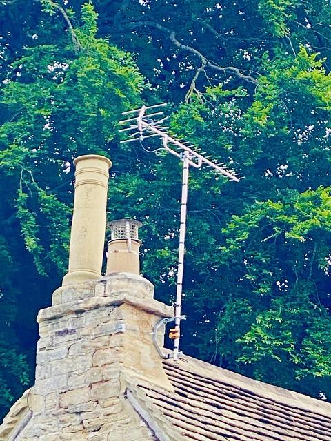 Aerial Cirencester / Aerials Cirencester / TV Aerials Cirencester / Cirencester Aerials