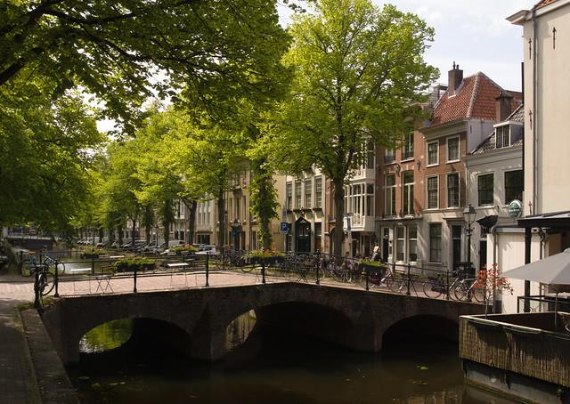 Den Haag - Maliebrug