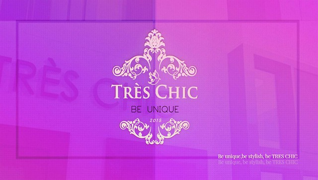 ⭐️ Très Chic Event – June 2021 ⭐️