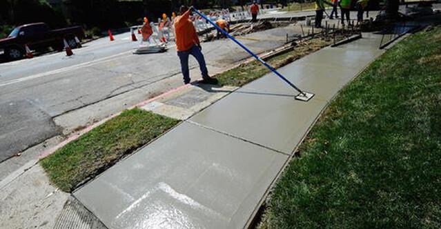 Sidewalk Violation Removal Service in Bronx