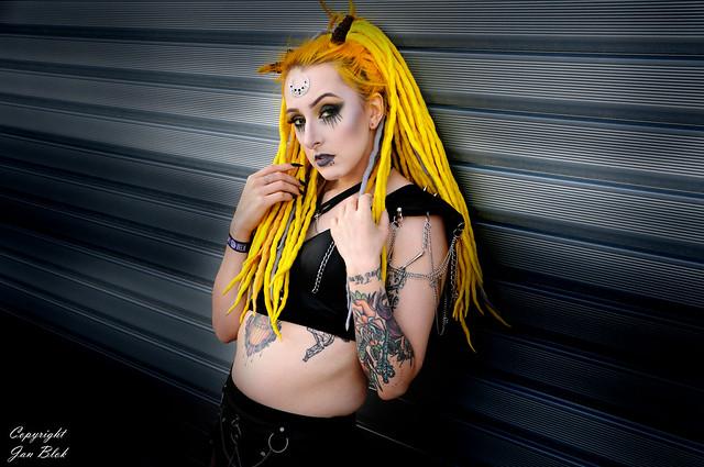 Danica Liebl