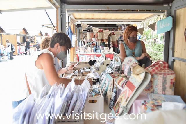 Festival Internacional del Patchwork Sitges 2021