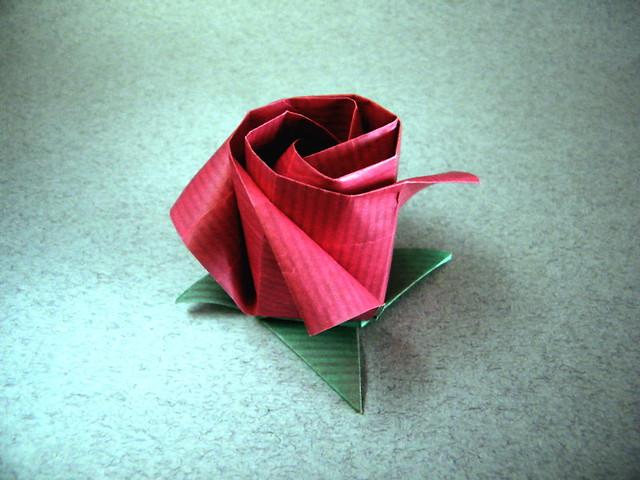 Rosebud - Toshikazu Kawasaki