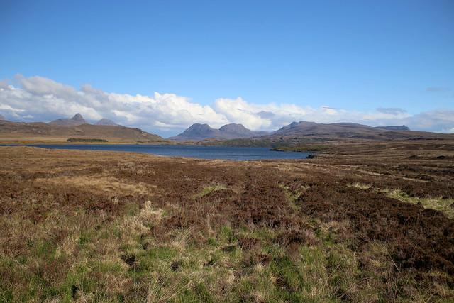 Loch Osgaig