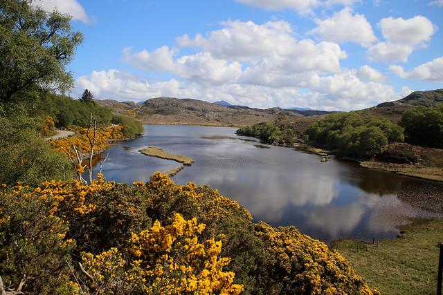Loch Culag