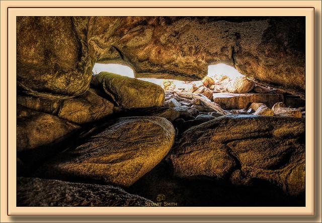 Mulka's Cave, Hyden, Western Australia