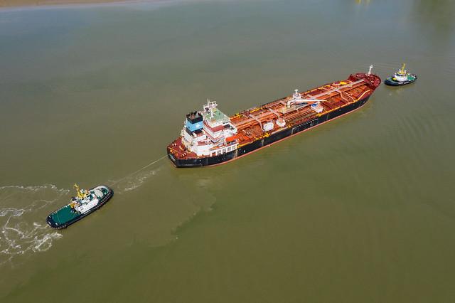 2021 06 16 Hulda Maersk DJI_0767