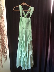 Dress, formal