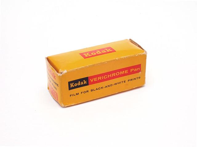 116 Kodak Verichrome Pan