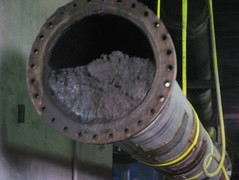 Jamming of Pipes in Pneumatic Conveying System - Causes and Solutions