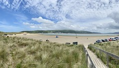 Borth Mid Wales
