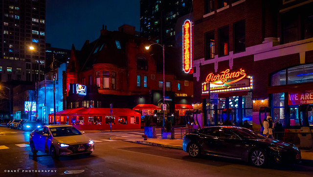 Downtown, Chicago