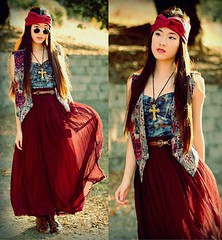 25 Creative & Easy To Make 60s Womenu2019s Costumes!