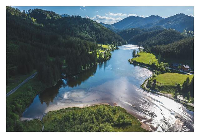 Lake Hubertus