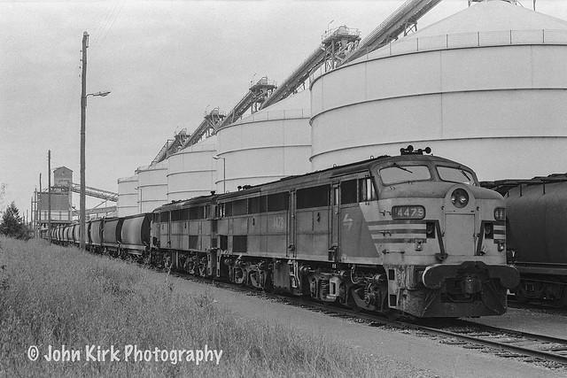4479-4446 Grain Parkes Sub (1987)