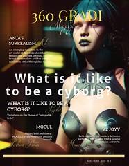 360° Magazine - n°5