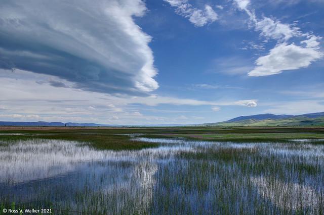 The Bear Lake Valley