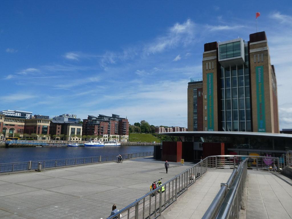 Baltic Centre, Gateshead