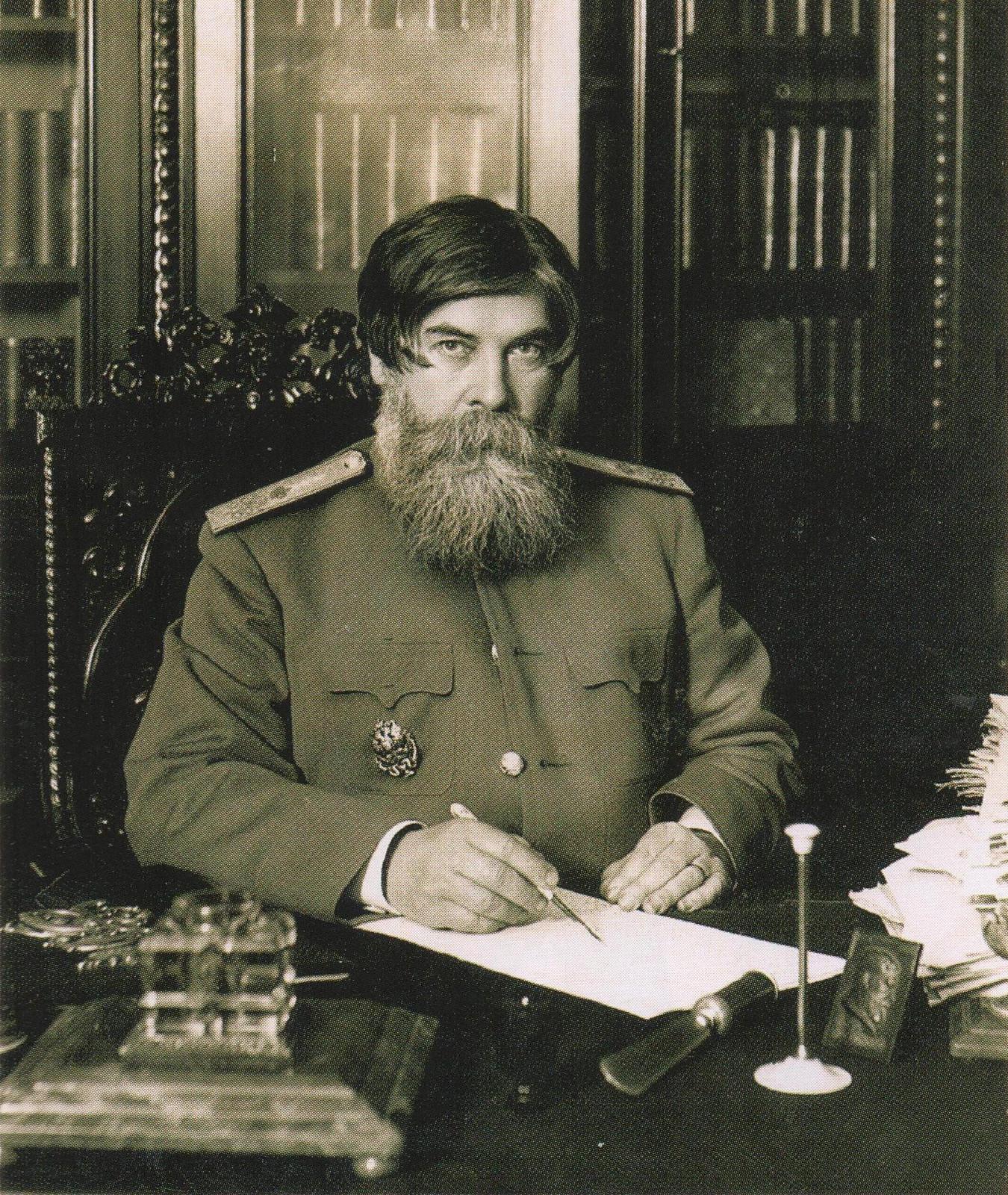 1912. Владимир Михайлович Бехтерев