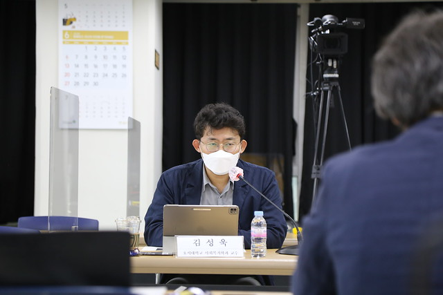 [토론회] 6/17 14시, 2021년 주목해야할 소득보장제도 개편방향