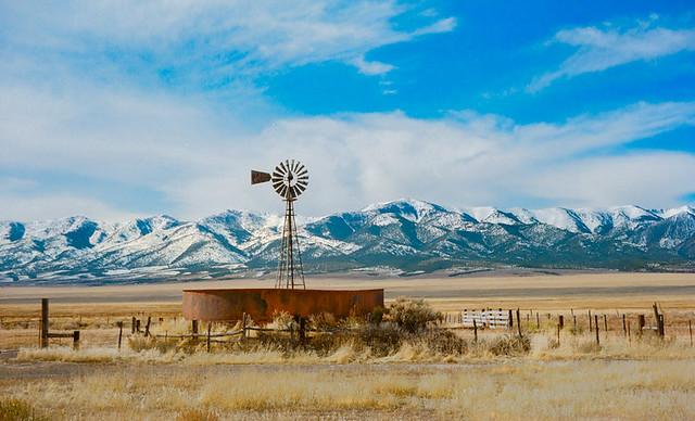 Nevada - Kodak Retinette IA rangefinder