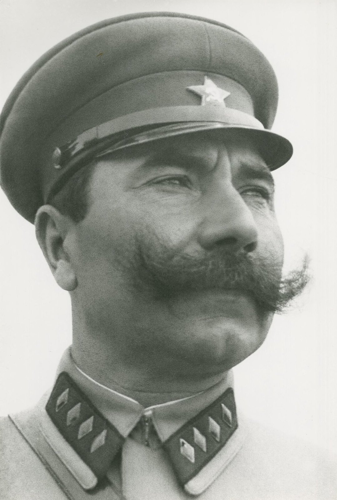1934. Семен Михайлович Буденный