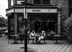 Millfields Cafe
