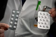 EU quiere crear pastilla contra el covid; anuncia plan de desarrollo