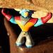 Kid Stuff :: WILD WEST C.O.W.-Boys of MOO MESA .. Mini-figures; THE DAKOTA DUDE vii, Miningcart (( 1999 - 2000 ))