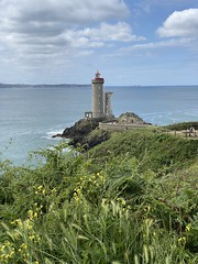 Pointe St-Mathieu Finistu00e8re 17 juin 2021