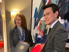 Entra en vigor el acuerdo para proteger y promocionar las Inversiones entre Mu00e9xico y Hong Kong