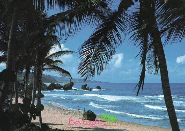Barbados - The Picturesque East Coast