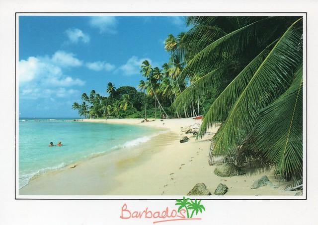 Barbados -  Picturesque Cove