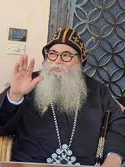 الأنبا صرابامون أسقف ورئيس دير الأنبا بيشوي (5)